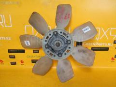 Вискомуфта TOYOTA GRAND HIACE VCH16W 5VZ-FE Фото 1