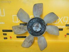 Вискомуфта TOYOTA GRAND HIACE VCH16W 5VZ-FE Фото 2