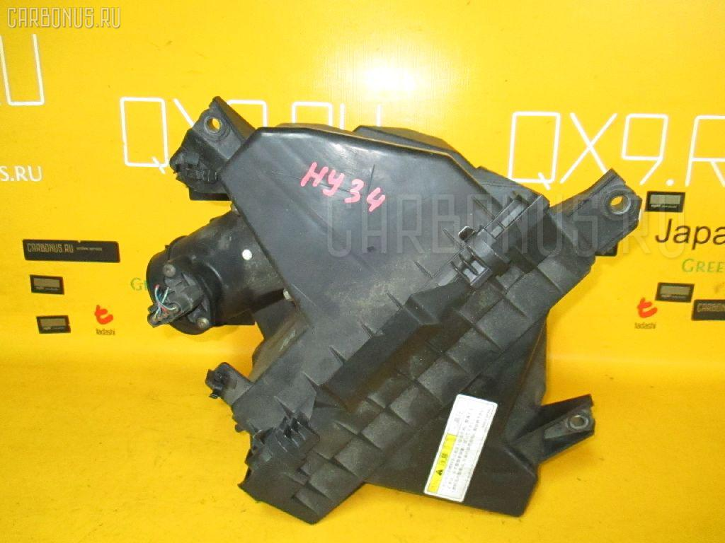 Корпус воздушного фильтра NISSAN CEDRIC HY34 VQ30DD Фото 1