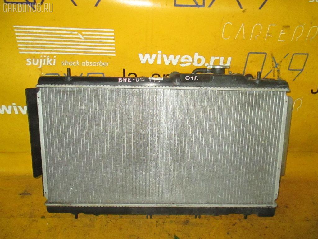 Радиатор ДВС SUBARU LEGACY LANCASTER BHE EZ30 Фото 1