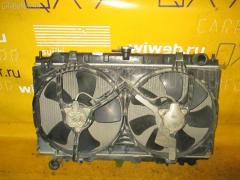 Радиатор ДВС NISSAN PRIMERA WAGON WHP11 SR20DE Фото 2