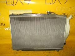 Радиатор ДВС HONDA EDIX BE3 K20A Фото 1