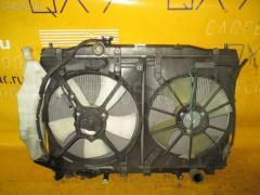 Радиатор ДВС HONDA EDIX BE3 K20A Фото 2