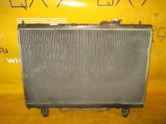 Радиатор ДВС TOYOTA GAIA ACM10G 1AZ-FSE Фото 2