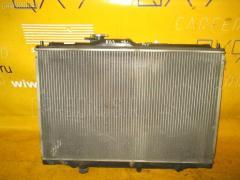 Радиатор ДВС Honda Odyssey RA3 F23A Фото 2