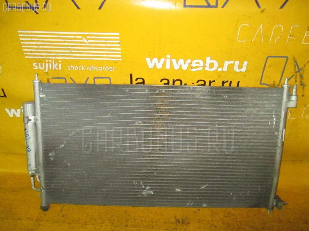 Радиатор кондиционера HONDA EDIX BE1 D17A Фото 2