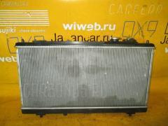 Радиатор ДВС MAZDA FAMILIA BJFW FS-ZE Фото 1