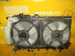 Радиатор ДВС Subaru Legacy wagon BP5 EJ204 Фото 2