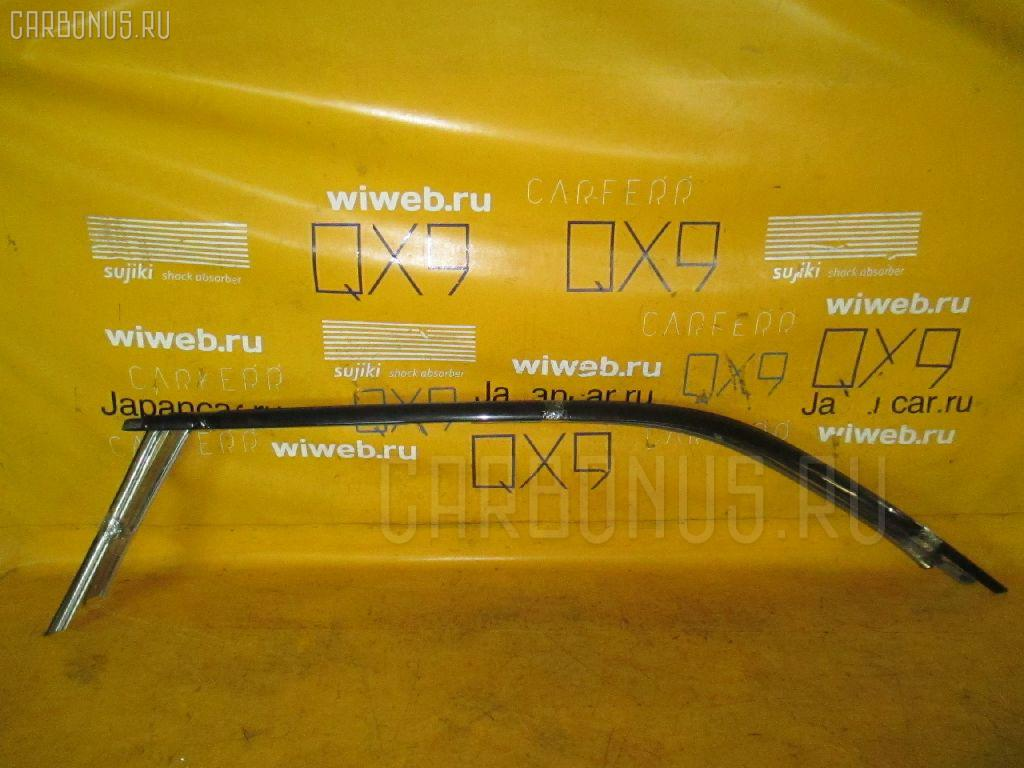 Ветровик SUBARU LEGACY WAGON BHE Фото 2
