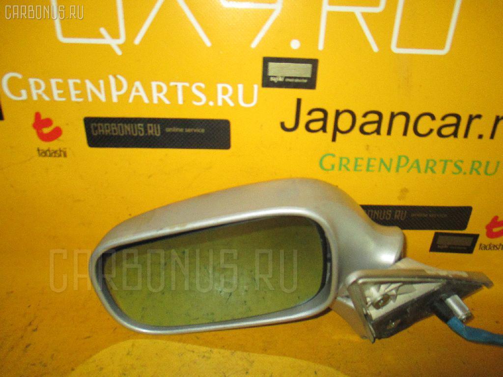 Зеркало двери боковой Subaru Legacy wagon BH5 Фото 1