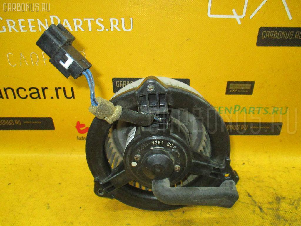 Мотор печки TOYOTA ESTIMA ACR30W. Фото 6