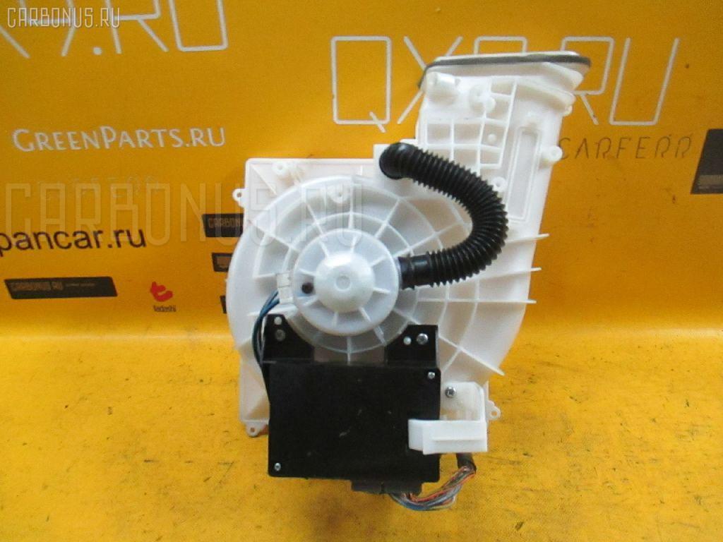 Мотор печки NISSAN PRIMERA QP12. Фото 5
