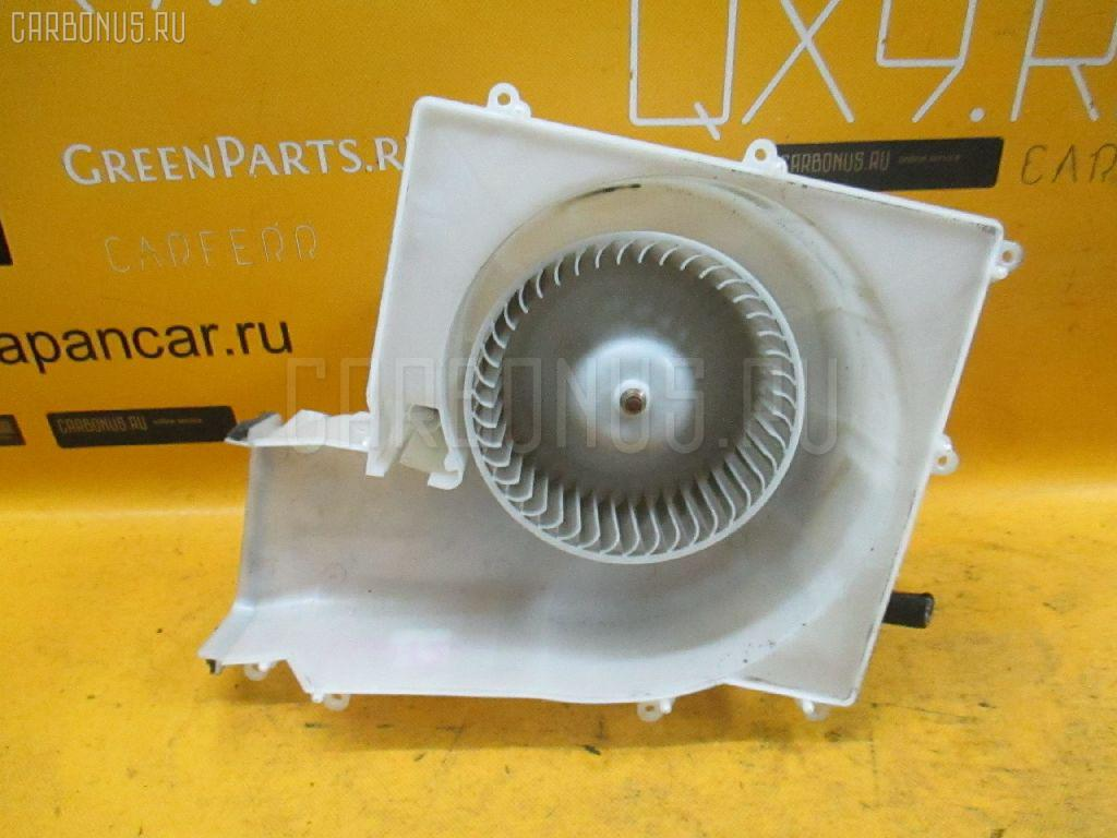 Мотор печки NISSAN PRIMERA QP12. Фото 6