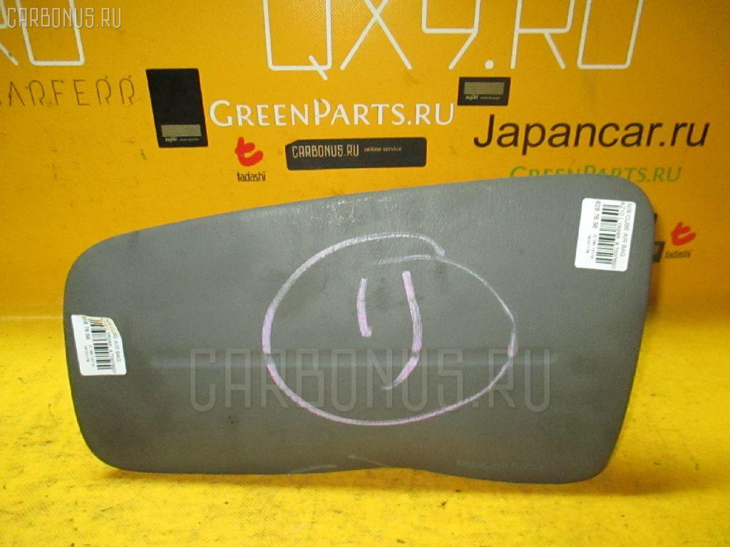 Air bag NISSAN CUBE AZ10. Фото 4