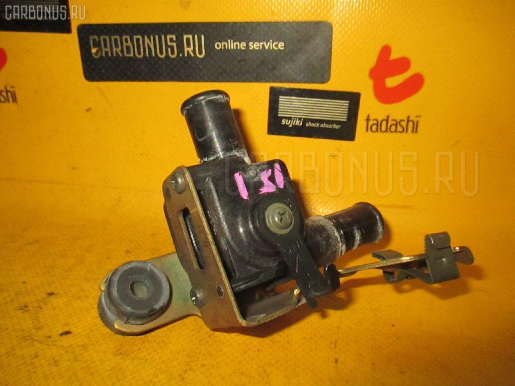 Клапан отопителя TOYOTA CROWN JZS151 1JZ-GE. Фото 5