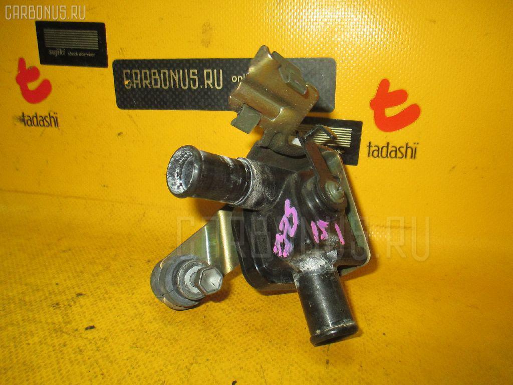 Клапан отопителя TOYOTA CROWN JZS151 1JZ-GE. Фото 6