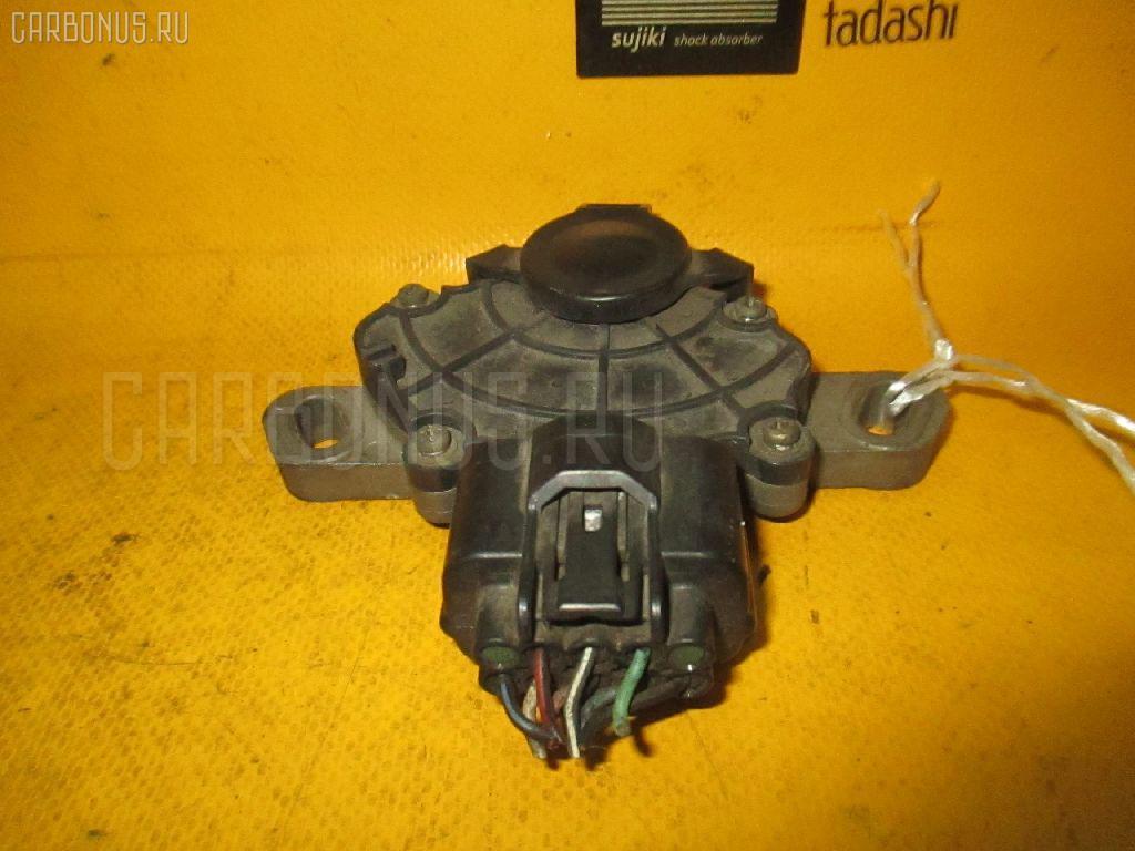 КПП автоматическая HONDA FIT GD1 L13A Фото 1