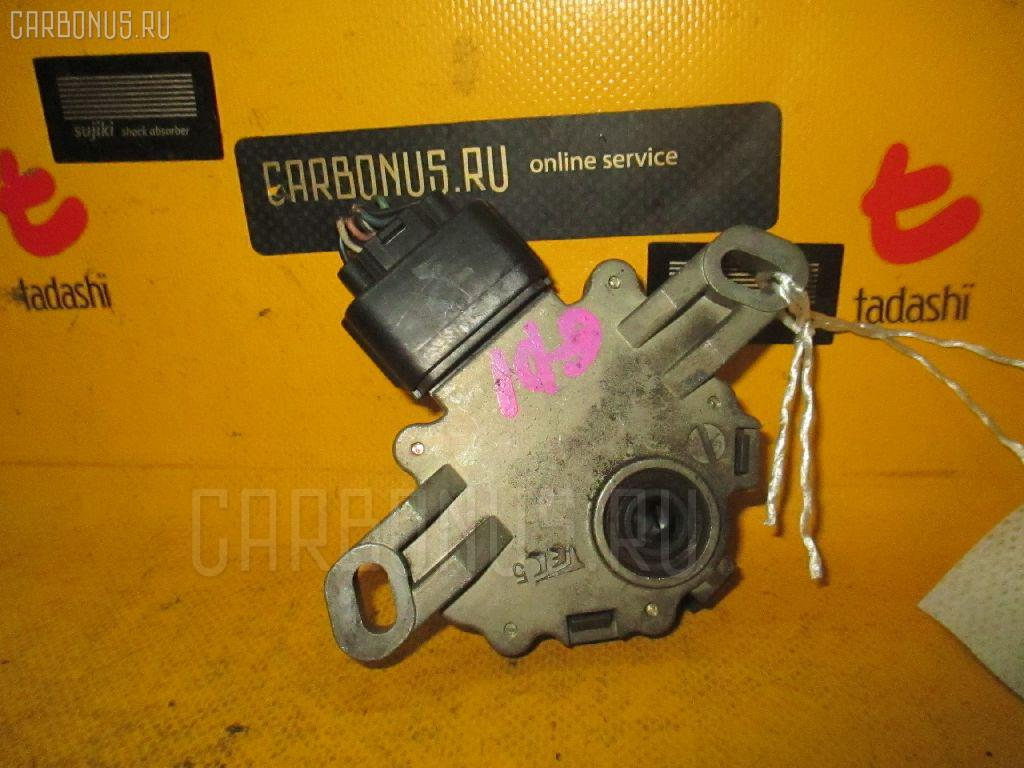 КПП автоматическая HONDA FIT GD1 L13A Фото 2