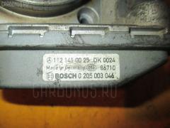 Дроссельная заслонка Mercedes-benz E-class station wagon S210.261 112.911 Фото 3
