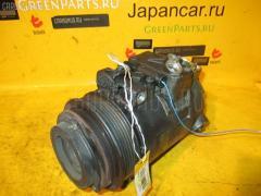 Компрессор кондиционера Mercedes-benz E-class station wagon S210.261 112.911 Фото 1