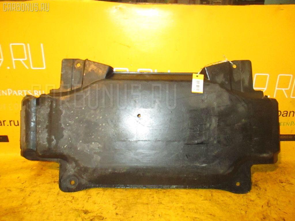 Защита двигателя MERCEDES-BENZ E-CLASS STATION WAGON S210.261 112.911 Фото 2