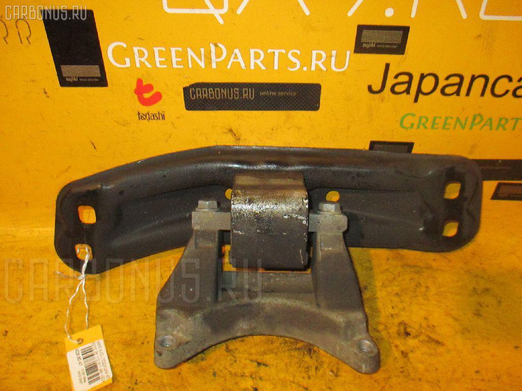 Подушка КПП Mercedes-benz E-class station wagon S210.261 112.911 Фото 1