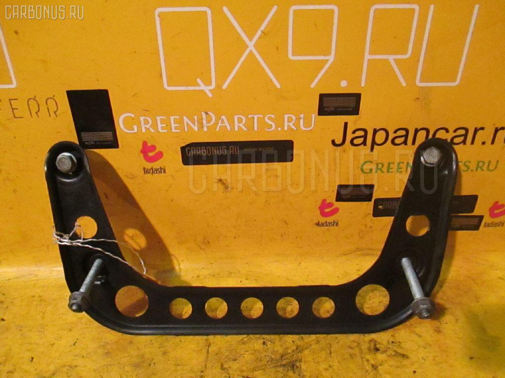 Крепление рулевой рейки WDB2102612A736315 на Mercedes-Benz E-Class Station Wagon S210.261 112.911 Фото 1