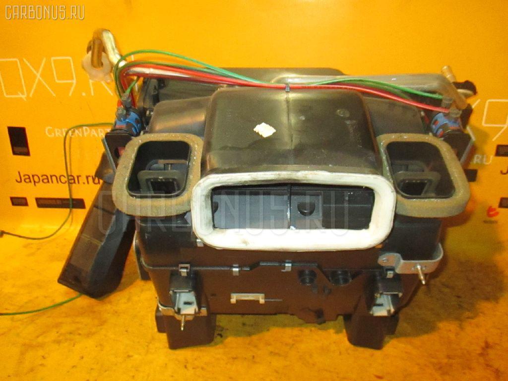 Радиатор печки MERCEDES-BENZ E-CLASS STATION WAGON S210.261 112.911 Фото 1