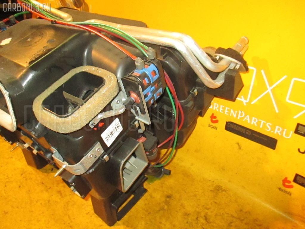 Радиатор печки MERCEDES-BENZ E-CLASS STATION WAGON S210.261 112.911 Фото 2