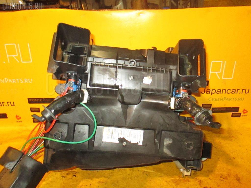 Радиатор печки MERCEDES-BENZ E-CLASS STATION WAGON S210.261 112.911 Фото 4