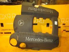 Кожух ДВС Mercedes-benz E-class station wagon S210.261 112.911 Фото 2