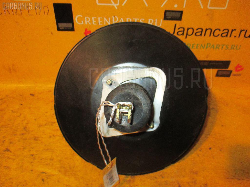Главный тормозной цилиндр MERCEDES-BENZ E-CLASS STATION WAGON S210.261 112.911 Фото 1