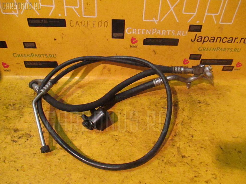 Шланг кондиционера WDB2102612A736315 на Mercedes-Benz E-Class Station Wagon S210.261 112.911 Фото 1