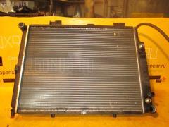 Радиатор ДВС MERCEDES-BENZ E-CLASS STATION WAGON S210.261 112.911 Фото 1