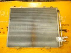 Радиатор кондиционера MERCEDES-BENZ E-CLASS STATION WAGON S210.261 112.911 Фото 1