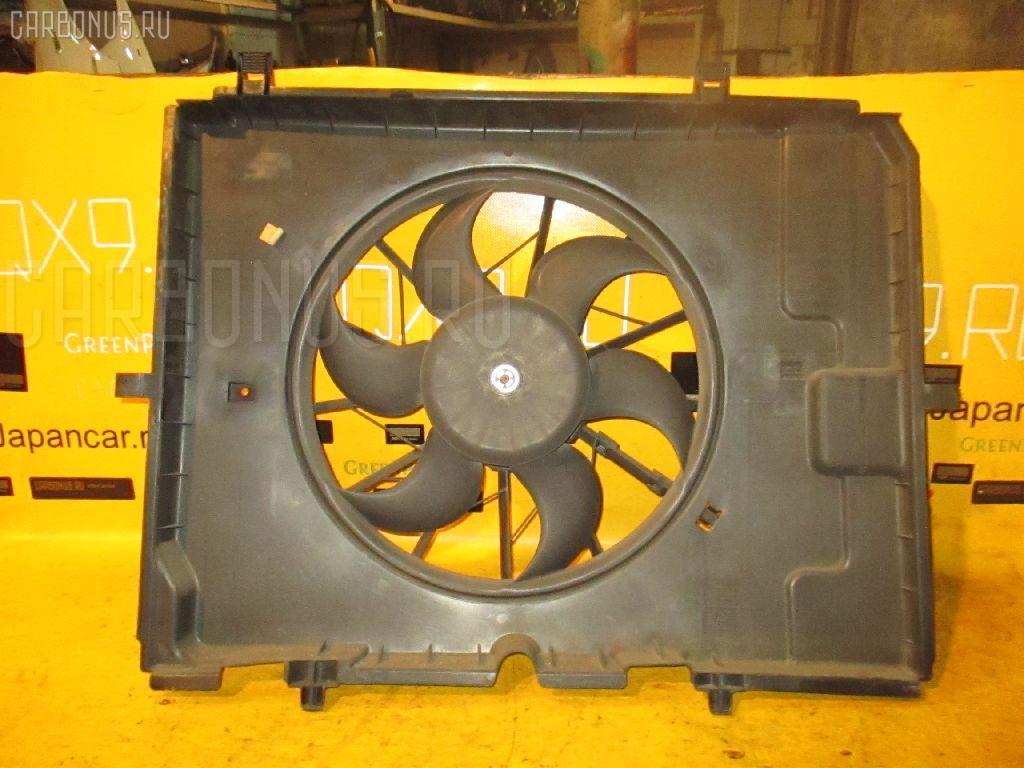 Вентилятор радиатора ДВС MERCEDES-BENZ E-CLASS STATION WAGON S210.261 112.911 Фото 2