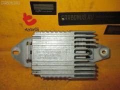 Блок управления вентилятором Mercedes-benz E-class station wagon S210.261 112.911 Фото 3