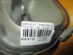 Туманка бамперная Mercedes-benz E-class station wagon S210.261 Фото 3