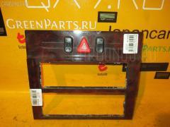 Консоль магнитофона Mercedes-benz E-class station wagon S210.261 Фото 1