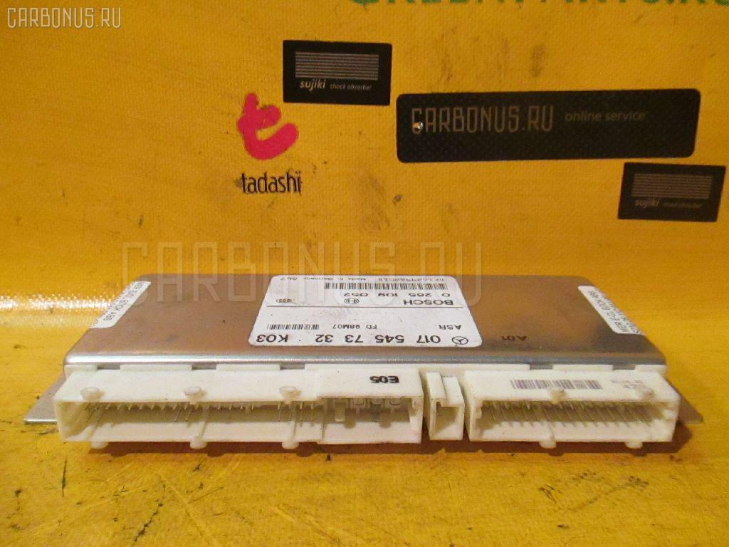 Блок ABS MERCEDES-BENZ E-CLASS STATION WAGON S210.261 112.911 Фото 2