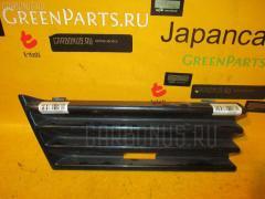 Заглушка в бампер MERCEDES-BENZ E-CLASS STATION WAGON S210.261 Фото 1