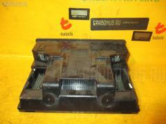 Блок управления климатконтроля MERCEDES-BENZ E-CLASS STATION WAGON S210.261 112.911 Фото 2