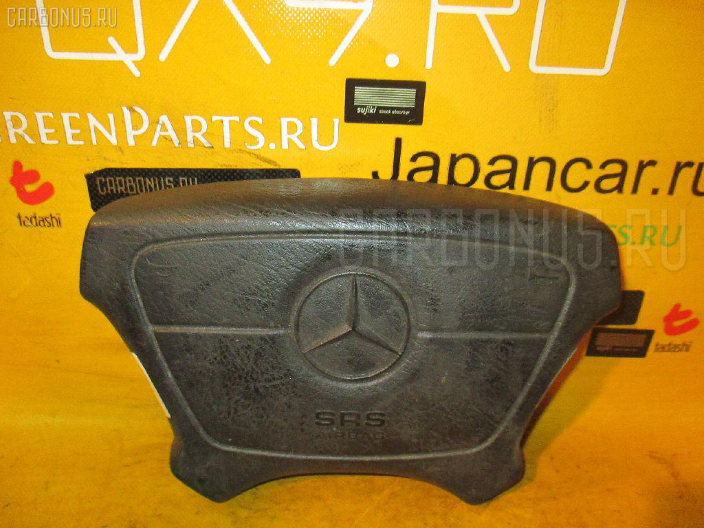 Air bag MERCEDES-BENZ E-CLASS STATION WAGON S210.261 Фото 1