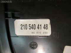 Спидометр MERCEDES-BENZ E-CLASS STATION WAGON S210.261 112.911