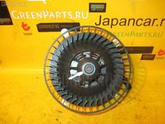 Мотор печки MERCEDES-BENZ E-CLASS STATION WAGON S210.261 Фото 2