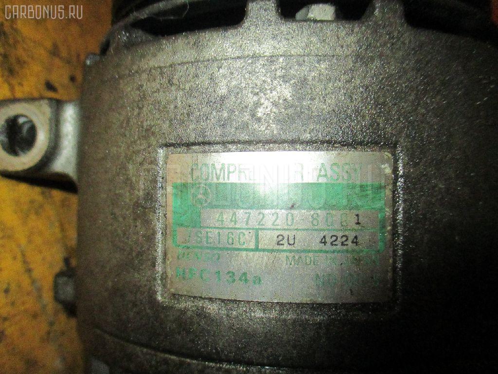 Компрессор кондиционера MERCEDES-BENZ S-CLASS W220.065 112.944 Фото 3