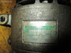 Компрессор кондиционера MERCEDES-BENZ S-CLASS W220.065 112.944 WDB2200651A051450 A0002305111