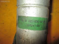 Осушитель системы кондиционирования WDB2200651A051450 на Mercedes-Benz S-Class W220.065 112.944 Фото 1