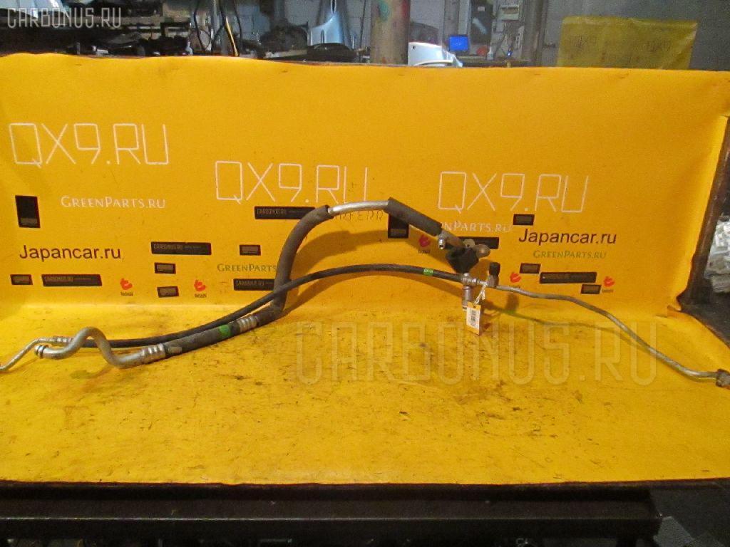 Шланг кондиционера WDB2200651A051450 на Mercedes-Benz S-Class W220.065 112.944 Фото 1