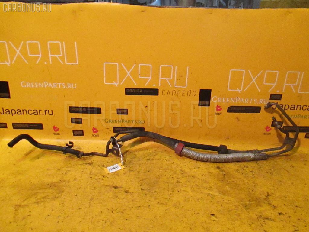 Шланг гидроусилителя MERCEDES-BENZ S-CLASS W220.065 112.944 Фото 1